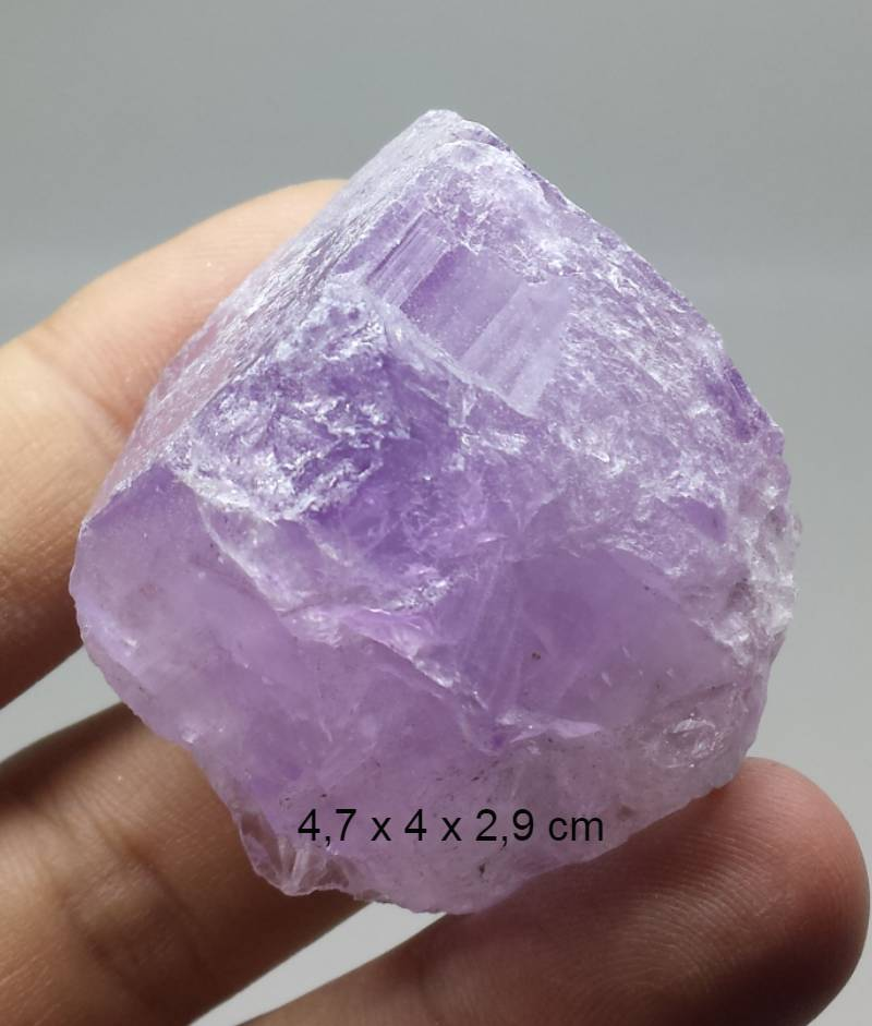 Amethyst Point Kode A48