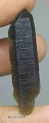 Smoky Quartz Rough Kode B1